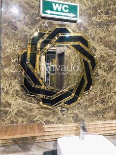 SPIDER MIRROR LUXURY 0961446565 Luxury Mirror, Spider, Tower, Darth Vader, Mirrors, Spiders, Rook, Computer Case, Building