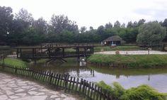 Velika Plana,etno selo