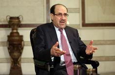 Iraq's former leader