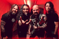 Slayer's Tom Araya: I was fuming after Dave Lombardo's Facebook rant