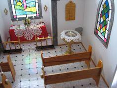Mine dukkehuse: Sidste nyt i kirken