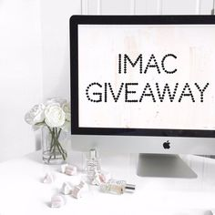 🌍INTERNATIONAL GIVEAWAY🌍I've partnered with my favorite bloggers to give a lucky follower an iMAC  1. Follow me and all the accounts in the loop  2. Like this picture  3. Go to @whichclothestoday and repeat the steps on every account until you come back to me or the account you started  4. Bonus entry : Leave a comment when you're done & make sure to tag 3 friends that might be interested in this giveaway. *Please Remember that you need to follow ALL THE ACCOUNTS and have your account…