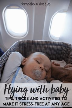 Traveling with Baby- Tips, Tricks and Packing Lists - Swaddles n' Bottles