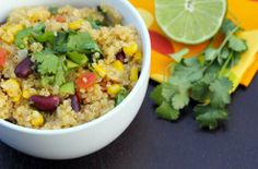 Inspiration for a Beans & Rice Budget—and 9 Other Inspiring Blog Posts