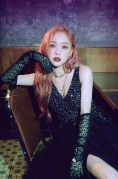 Kpop Girl Groups, Korean Girl Groups, Kpop Girls, Extended Play, K Pop, My Girl, Cool Girl, Jiu, K Wallpaper