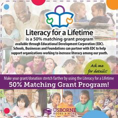 Literacy for a Lifetime