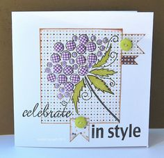 Hi folks.time to share the cards I made with Craftwork Cards Candi Stamps.Bubble Blooms and this time I used Felicity's sister. Flower Stamp, Flower Cards, Craftwork Cards, Candy Cards, Distress Ink, Masculine Cards, Cardmaking, Birthday Cards, Diy And Crafts