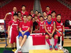 Sportsline Basketball 2.0 + 35+
