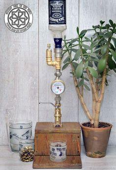 Liquor dispenser - Диспенсер/дозатор для крепких напитков/Mod.Ld-345WM – купить или заказать в интернет-магазине на Ярмарке Мастеров | Liquor dispenser-настольный дозатор для напитков,…