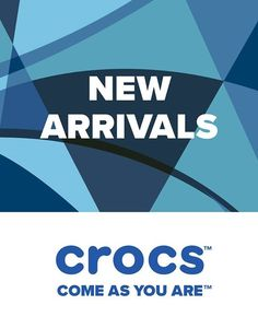 New Arrivals  Crocs now available at Mad About Bags #manaccessoriesworld