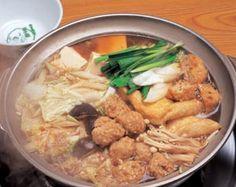 Chanko nabe, la comida de los luchadores de sumo (con receta)