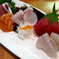 Sashimi Lunch - Joy Sushi - Zmenu, The Most Comprehensive Menu With Photos