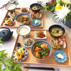 Asian Recipes, Gourmet Recipes, Healthy Recipes, Japanese Dishes, Japanese Food, Cafe Food, Aesthetic Food, Snack, Food Presentation