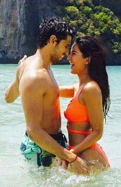 """No scene in the film with Katrina wearing a bra"", says Baar Baar Dekho director…"
