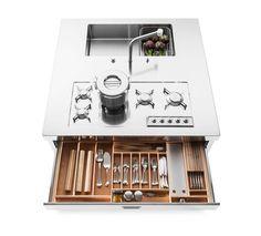 Die 69 besten Bilder von Alpes-Inox Küchenmodule | Alps, Kitchen ...
