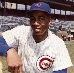 RIP Mr. Cub