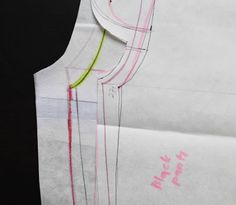 Cation Designs: Lessons I've Learned Regarding Pants Sewing