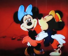 #disney #minnie mouse #mickey mouse