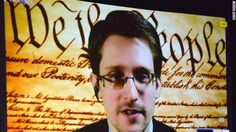 "(CNN) -- Former President Bill Clinton weighed in on Edward Snowden, calling the controversial National Security Agency leaker an ""imperfect messenger. Glenn Greenwald, Elizabeth City, Edward Snowden, How To Get Away, Former President, North Carolina, Carolina Usa, What You Can Do, Book Publishing"