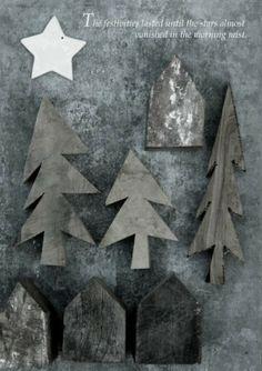 Mooi voor kerst