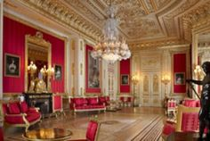 Windsor Castle | The Royal Collection