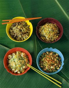 Vietnam for foodies