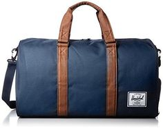 Herschel Supply Co Novel Navy One Size ** Read more reviews of the product by visiting the link on the image. Note:It is Affiliate Link to Amazon.