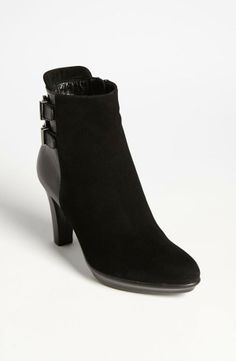 Nordstrom  Aquatalia by Marvin K Roma Bootie