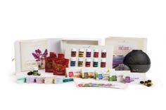 Premium Starter Kit w Rainstone Diffuser_Item 5470 http://eternaljoi.com/Item5470 | Sponsor ID 1069994