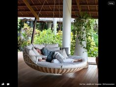 #hanging chair