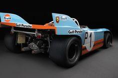 1971 Porsche 908/3