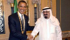 "King Abdullah bin Abdulaziz of Saudi Arabia has died at the age of 90. Abdullah was one of the world's most powerful men and a key U.S. ally in the region, controlling a fifth of the known global petroleum reserves. In a statement, President Obama praised Abdullah ""as a force for stability and security in the Middle East and beyond."" Many analysts accused Abdullah of turning the uprising in Syria into a proxy war with Iran. In 2010, WikiLeaks published U.S. diplomatic cables which identified…"