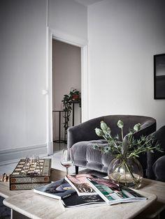 Entrance Fastighetsmäkleri #interior #details