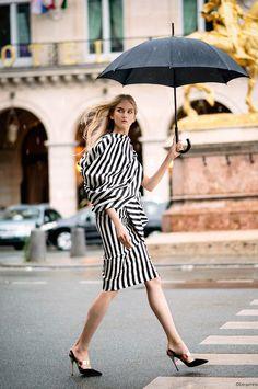 Dust jacket attic / Be inspired www.luxxu.net #luxuryfashion fashion trends #trendyfashion