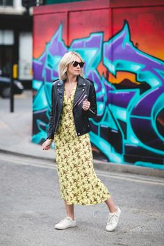 Dresses & Trainers A Style Album