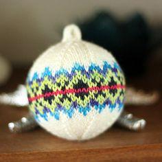 Christmas Ornament I loove this!