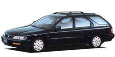 1994 Honda Accored Wagon 2.2Vi