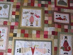Mis Trabajos De Patch: 2010-08-01