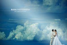 コンラッドバリ ギャラリー|フォトウェディング|バリ島撮影会社 BLESS(ブレス)