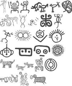 petroglifos - Pesquisa do Google