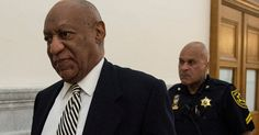 Accused By Dozens, Bill Cosby Heads To Trial Over Single Incident | HuffPost