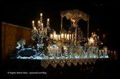 Procesion Virgen Maria, Escuela de Cristo, Antigua Guatemala, Sabado de Gloria,,