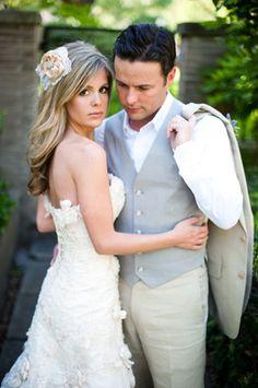 groom's attire Vests are the best! #sensationalceremonies