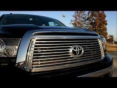 2011-12 Toyota Tundra Platinum Ls 430 Hid Retrofit