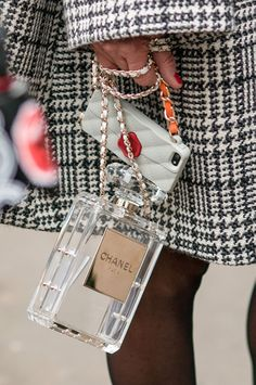 Chanel No. Chanel Fashion, Fashion Bags, Fashion Accessories, Chanel Style, Net Fashion, Chanel Handbags, Purses And Handbags, Chanel Clutch, Chanel Bags