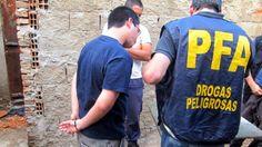 OpinionPublicaSantafesina(ops): Pequeño Larousse Ilustrado del narcotráfico en Ros...