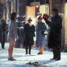 Bridget Jones' diary -- wonderful scene, I LOVE this part!!