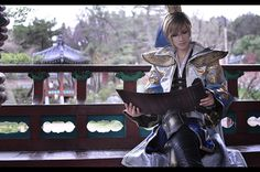 Guo Jia(Dynasty Warriors 8) | REIKA - WorldCosplay