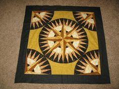 Mariner S Compass Design | mariner's compass pattern - Google Search