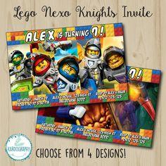 857 Best Nexo knights images